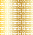 gold nordic stripe vector image vector image