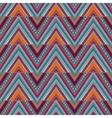 seamless pattern tribal Navajo vector image vector image