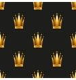 Universal seamless patterns tiling Royal vector image vector image
