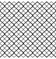 seamless metal mesh vector image