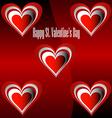 Valentina Lyubov Romance Symbol February White Day vector image vector image