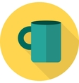 Coffee Mug II vector image