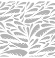 Feather a background vector image vector image