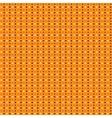 Halloween seamless patterns vector image vector image