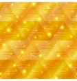 gold abstract background seamless vector image