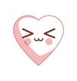 Kawaii heart health care cardiology