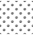 comic boom wtf pattern seamless vector image vector image