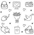 art of love doodle