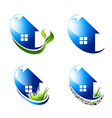 House Maintenance vector image