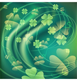 The clover tales vector image vector image