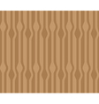 Abstract seamless wooden background vector image vector image