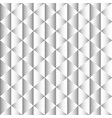 monochrome abstract background icon vector image vector image