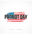 Usa patriot day background abstract grunge flag
