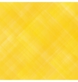 Abstract Yellow Square Pattern vector image vector image