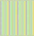 abstract multicolor stripes seamless pattern vector image vector image