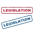 Legislation Rubber Stamps