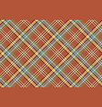 beige brown diagonal plaid pixeled seamless