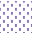purple condom pattern seamless vector image
