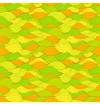 Abstract seamless pattern Cololrs of autumn leaves vector image vector image