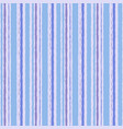 blue striped watercolor brush seamless pattern vector image vector image
