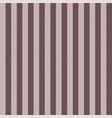 seamless vertical multitrack stripes pattern vector image vector image