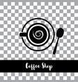 coffee badges and labels vector image