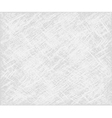 Gray and White Sketch Texture Background vector image