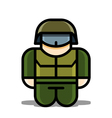 soldier toy icons