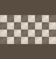 square ceramic tiles vector image