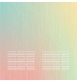 Abstract soft banners set Purple green blue yellow vector image