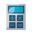 Financial calculator math