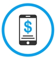 Mobile Wallet Icon