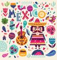 Symbols mexico