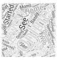 Online Jewelry Store Word Cloud Concept vector image vector image