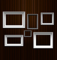 frame border vector image