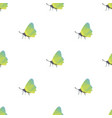 butterfly triangle seamless pattern backgrounds vector image vector image