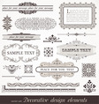 Page decor elements vector | Price: 1 Credit (USD $1)