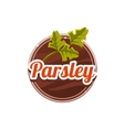 Parsley Spice