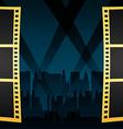 film award vector image vector image