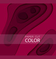 abstract cover backgrounds vector image vector image