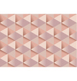 copper metal texture background luxury festive vector image vector image