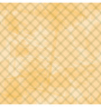 orange striped grungy paper seamless background vector image vector image