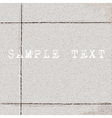 texture of tiled ground vector image