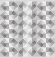 monochrome abstract background icon vector image