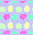 minimalistic pattern in scandinavian style vector image vector image