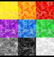 Splatter Seamless Pattern Seamless Pattern with vector image