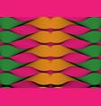 african wax print fabric weaved fiber ankara style vector image vector image