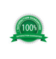 100 satisfaction guaranteed money back guarantee