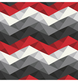 chevron stripes vector image vector image