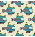 Submarine pattern seamless